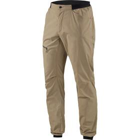 Haglöfs L.I.M Fuse Pantalon Homme, dune